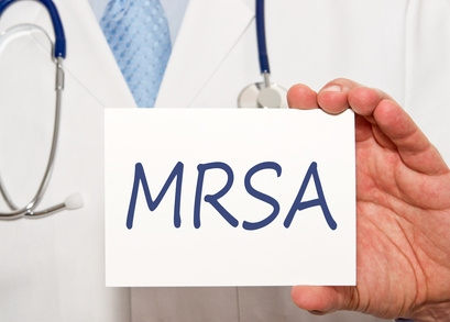 MRSA and Staph Cleanup Services